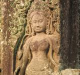 Free Photo - Angkor Wat Sculpture