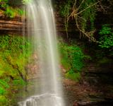 Free Photo - Glencar Falls - HDR