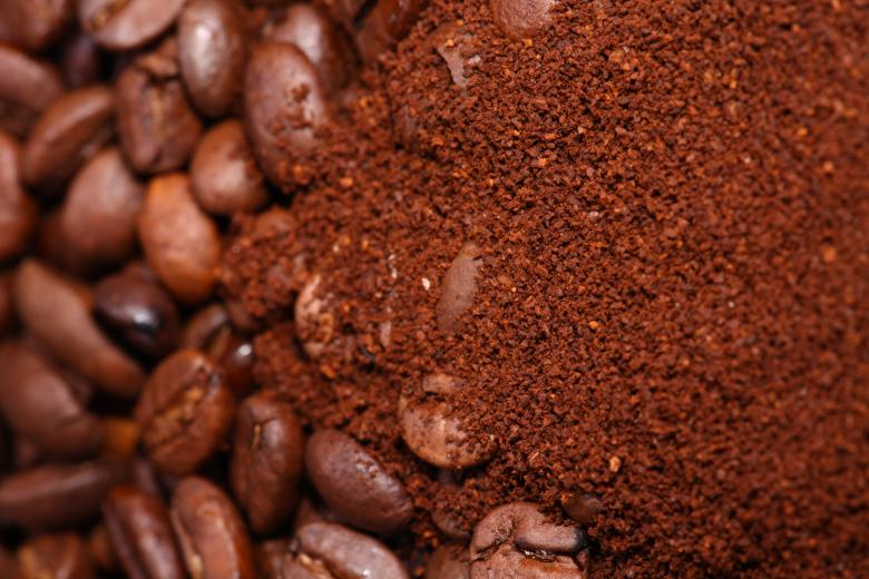 Free Stock Photo of coffee beans Created by 2happy