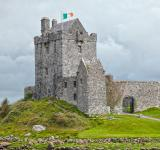 Free Photo - Dunguaire Castle - HDR