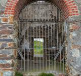 Free Photo - Tankardstown Copper Mine Gate Entrance -