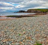 Free Photo - Annestown Beach - HDR