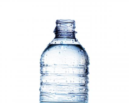 Bottled Water - Free Stock Photo