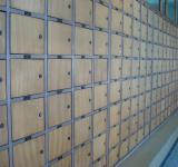 Free Photo - Post office mail boxes