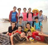 Free Photo - Tien Giang Beach