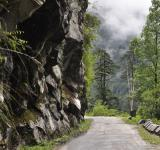 Free Photo - Mountain Road