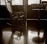 Free Photo - Antique rocker