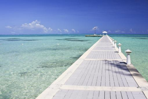 Rum Point Grand Cayman - Free Stock Photo