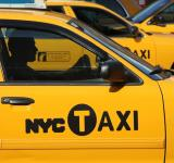 Free Photo - NYC Taxi