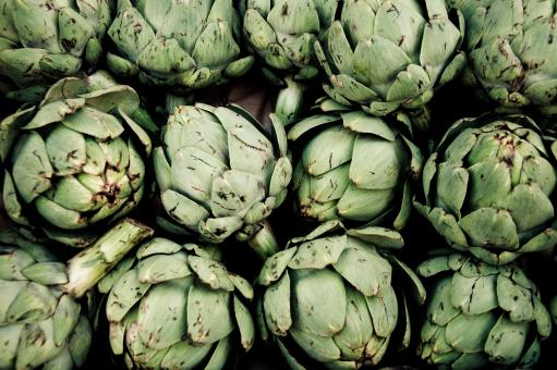 Artichoke - Free Stock Photo