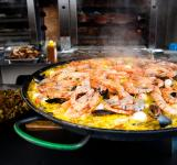 Free Photo - paella