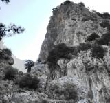Free Photo - Landscape of the Saklakent canyon