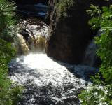 Free Photo - Copper falls in Wisconsin