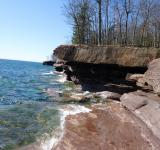Free Photo - Shore of Superior