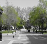 Free Photo - Paseo Bulnes, Santiago