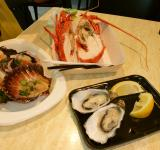 Free Photo - Seafood Lunch