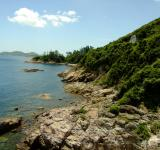 Free Photo - River coast in Hong Kong