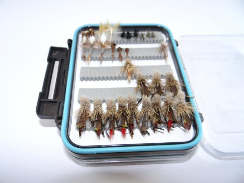 Free Stock Photo of Fly Box Created by Matias Riquelme
