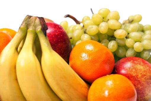Fruits - Free Stock Photo