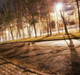 Free Photo - Night scene
