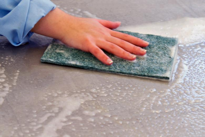 Free Stock Photo of Cleaning Surface Created by Geoffrey Whiteway