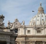 Free Photo - St. Peters Basilica, Rome