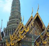 Free Photo - Bangkok Wat Phra Kaew