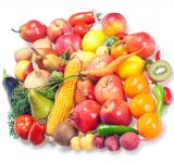Free Photo - Mixed fruits