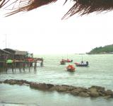 Free Photo - Thai Fishing Village