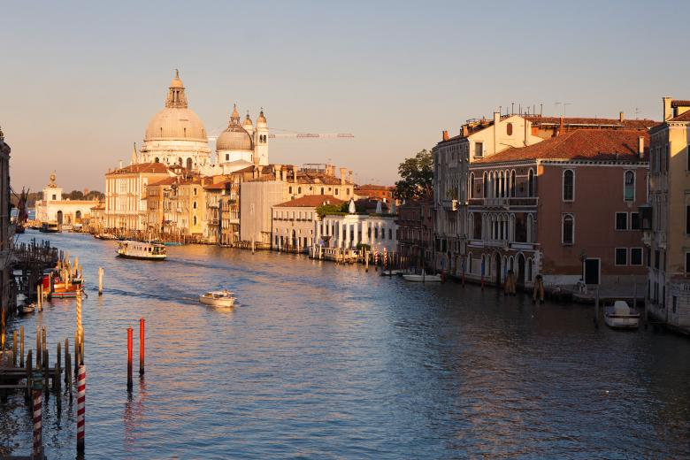 Free Stock Photo of Venice Created by Geoffrey Whiteway
