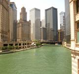 Free Photo - Chicago River