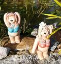 Free Photo - Bikini Garden Ornaments