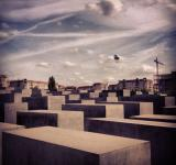 Free Photo - Jewish Monument in Berlin