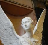 Free Photo - Nike Sculpture by Canova