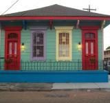 Free Photo - Colorful House In New Orleans