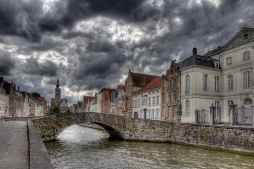 Brugge - Free Stock Photo