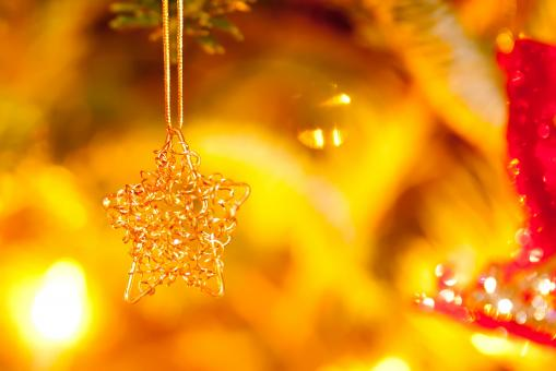 Christmas Ornaments - Free Stock Photo