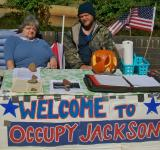 Free Photo - Occupy Jackson