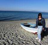 Free Photo - Beach of the Aegean coast