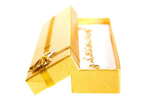 jewelry box - Free Stock Photo