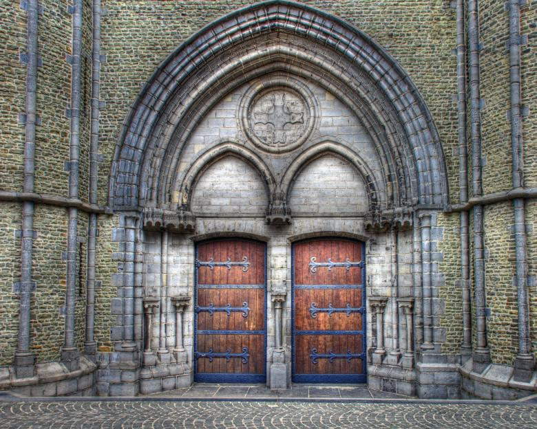 Free Stock Photo of Doors Created by Geoffrey Whiteway
