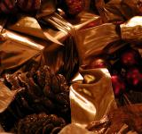 Free Photo - Gold Christmas