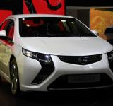Free Photo - Opel Ampera