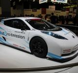 Free Photo - Nissan Leaf
