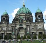 Free Photo - Berlin Church
