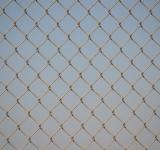 Free Photo - Chain Mail Fence