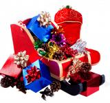 Free Photo - Christmas Gifts