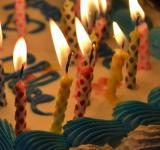 Free Photo - Birthday Candles
