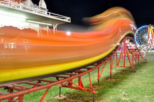 At the fair - Free Stock Photo