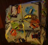 Free Photo - Wrapped present